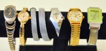 Vintage watches -Geneva, Pulsar +