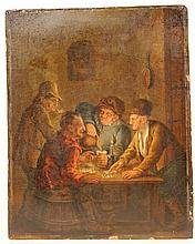 Dutch Old Master style of David Teniers