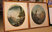 Nicolas Lancret  French Old Master PAIR