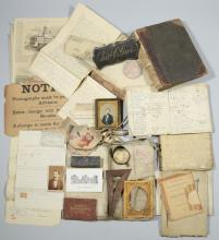 Giers Photo Gallery Account Books, Archive