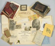 Hicks Family Archive, TN