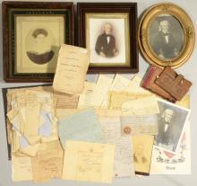 John Davis and Family Archive