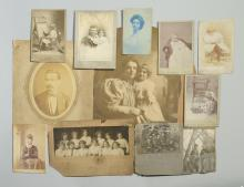 Giers Family photo and letter archive