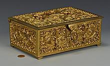 Erhard & Sohne Jewelry Box