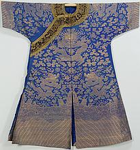 Nine Dragon Qing Dynasty Robe