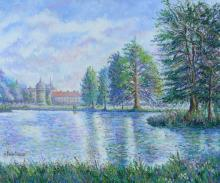 Chamberlain's August 27th Auction of Fine Art