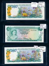British Commonwealth Paper Money lot