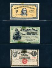 World Banknote Mixture