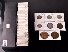 Portugal Coin Collection/Accumulation