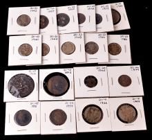 Portugal Silver Coins