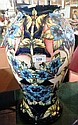 Charles Ross Auctions, 23/05/2013: Lot 109; Est.: £800-1,000, A Moorcroft Profusion vase, designed by Philip