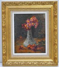June 29th Auction- Charlotte Street & Fine Artwork