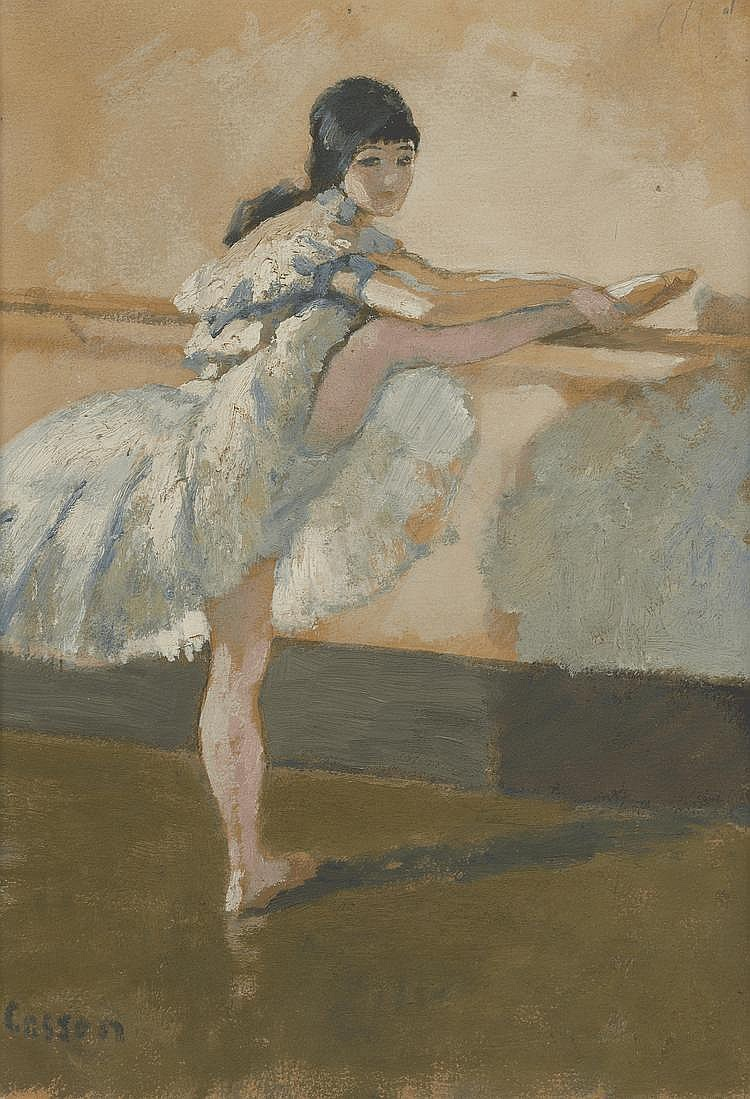 COSSON Marcel (1878 - 1956).