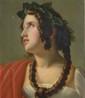 Ecole FRANCAISE du XIXème siècle, atelier de Merry Joseph BLONDEL. «Etude pour les trois glorieuses». Sur sa toile d'origine. 46,5 x 38 cm. Accidents et manques. Sans cadre . . Notre tableau est une reprise d'une étude pour le tableau de conservé