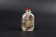 Translucent Snuff Bottle