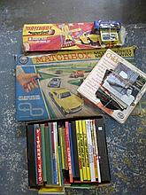 A quantity of assorted children's volumes,