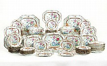 Art & Antiques (Asian Art, Ceramics, Silver, Toys, Shotguns)