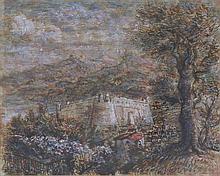 Gerald Ososki/The Castello Monterosso, Cinque