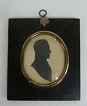English School, circa 1800/Portrait