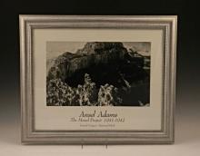 Ansel Adams, Poster