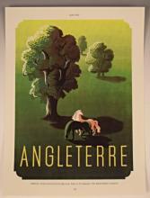 A.M. Cassandre Poster