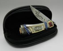 Civil War, Robert E. Lee Collectors Knife