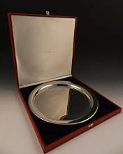 Cartier Plate