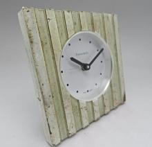 Tiffany and Co Clock