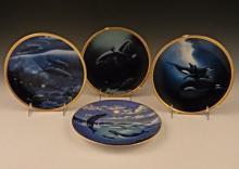 Robert Wyland Collector Plates