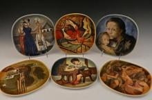 Pablo Picasso Collector Plates