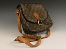 Louis Vuitton St. Cloud Shoulder Bag