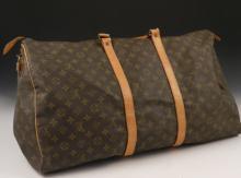 Louis Vuitton Keepall 60 Travel Bag