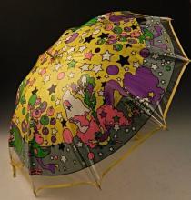 Vintage Peter Max Umbrella