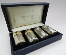 Tiffany & Co Sterling Silver