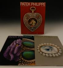 Patek Philippe Watch Magazines