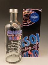 Andy Warhol Absolut Bottle