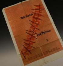 Andy Warhol Original Movie Poster