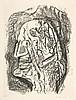 Max Ernst. Zu: Jean Tardieu. Le parquet se soulève., Max Ernst, €500