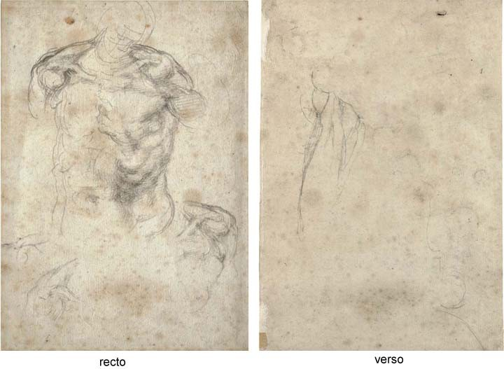 Michelagniolo di Ludovico Buonarroti, called Michelangelo (Caprese 1475-1564 Rome)