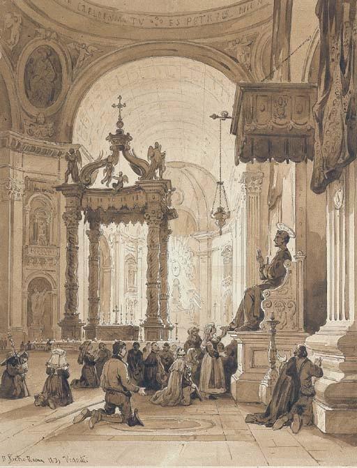 Achille Vianelli (Italia 1803-1894)