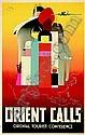 ORIENT CALLS, Munetsugu Satomi, Click for value
