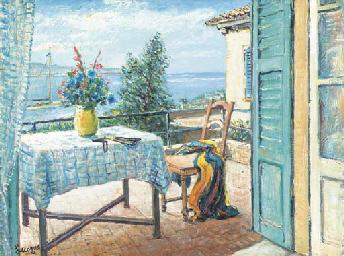 Alois Lecoque (1891-1981)