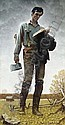Norman Rockwell (1894-1978), Norman Perceval Rockwell, Click for value