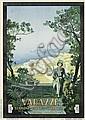 Aurelio Craffonara (1875-1945)                                        , Aurelio Craffonara, Click for value