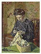 Harold Gilman (1876-1919)                                        , Harold Gilman, Click for value
