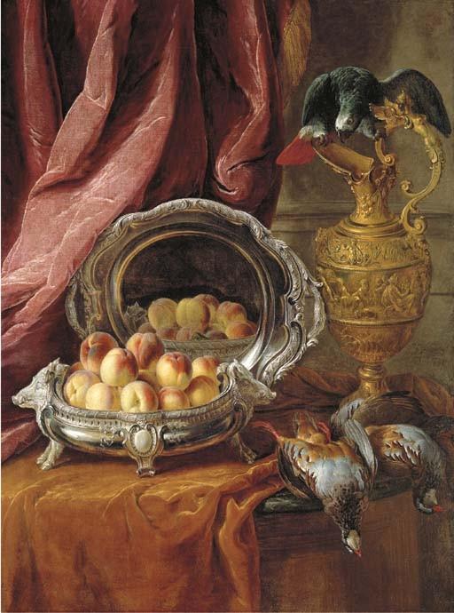 Alexandre-François Desportes (Champigneule 1661-1743 Paris)