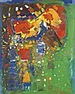 Hans Hofmann (1880-1966), Hans Hofmann, Click for value