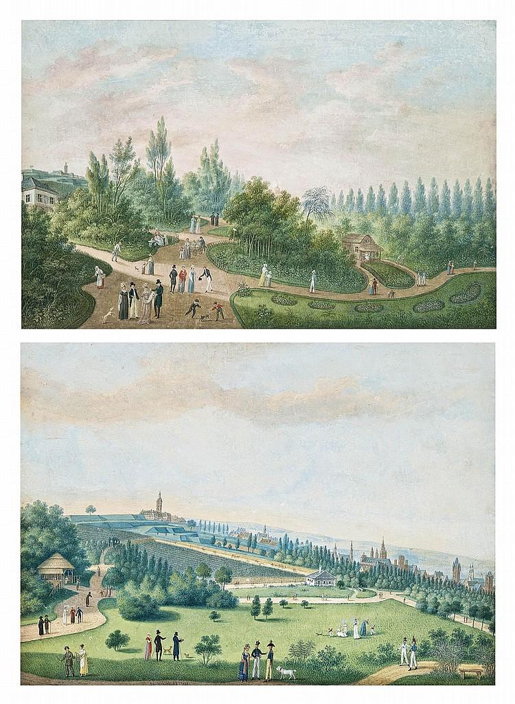 Johann Jakob Hoch (German, 1750-1829)