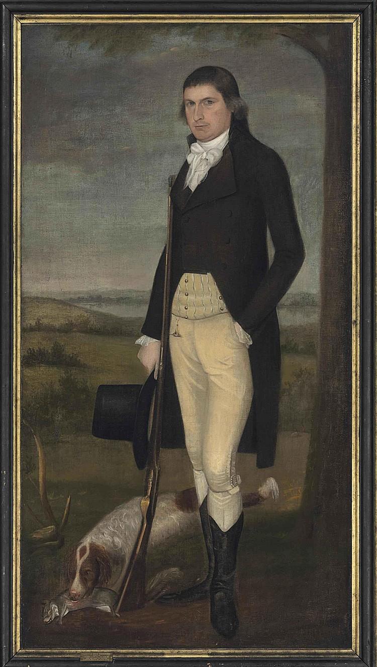 RALPH EARL (1751-1801)