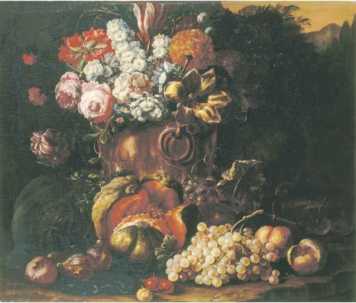 Gaspar Pieter Verbruggen II (Antwerp 1664-1730)